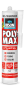 6308550 BS Poly Max Crystal Cartridge 300 g